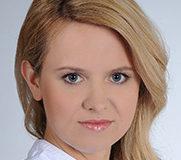 Lekarz dermatolog Martyna Kamont DoktorA